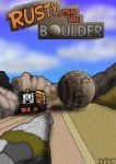 Rusty + the Boulder by Dan-the-Countdowner