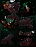 Two-Faced page 243 by JasperLizard