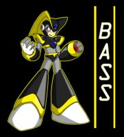 its Bass by Shoutaro-Saito