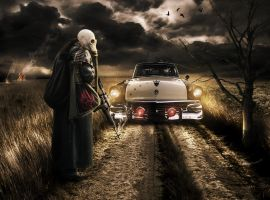Traveller 1986.... by 666Kain-666