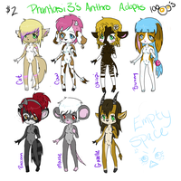 Anthro adopts 1 by Phantasi3