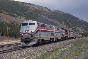 Southwest Chief by ferlincletus