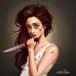 Kill Your Darling by henryruss