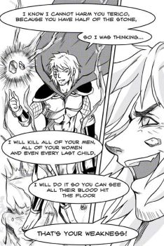 Elpis: blood and war manga p19 by Elpisbooks