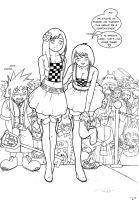 2008: Checkered Out by zJoriz