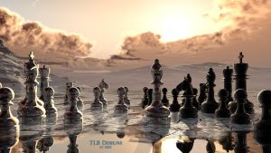 Chess 12-02 by TLBKlaus