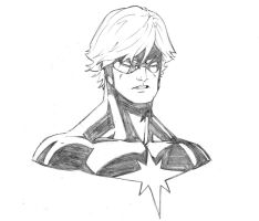 How I Love Mar-Vell by RAHeight2002-2012