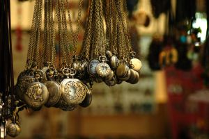 Pocket Watches by iven92