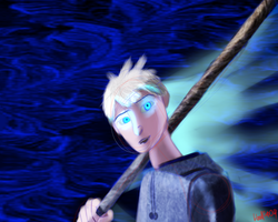 Jack Frost by Bloodfire09