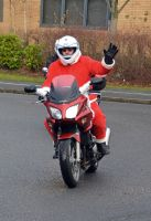 37th Star Bikers Toy Run 2014 (17) by masimage