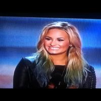 Demi lovato teen choice awards 2012 by Musicislove12
