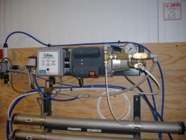 reverse osmosis system by scarystock