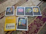 3ds Cards by angeluchiha7
