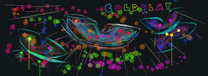 Coldplay Butterflies by Mealybug4