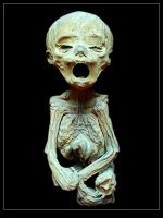The smallest mummy by TuKan