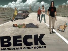 BECK by ShadowsCreed
