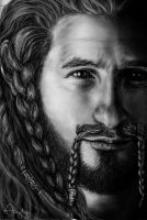 Fili - Loyalty, Honor and a Willing Heart by Aeglys