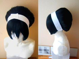 Toph wig by maggifan