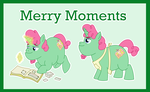 Merry Moments ref (G2 to G4) by Bakufoon