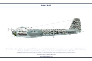 Ju-88G6 NJG2 1 by WS-Clave
