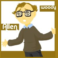 woody by Child-Of-Neglect