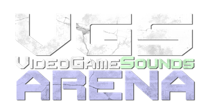 VGSArena Logo by Patrick-Theater