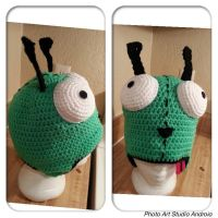 Gir hat by jelc85