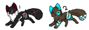 Offer Adopts by JingleBellAdopts