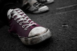 converse the all star peopl 3  by monkeycore - Converse
