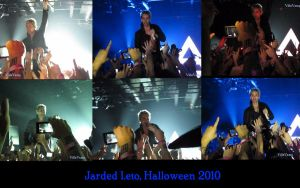Jared Leto Halloween 5 by VilleVamp