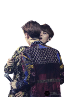 HunHan's PNG {The Lost Planet} by kamjong-kai