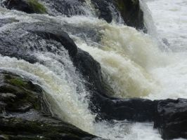 cenarthfalls2 waterfall6 by fierysoul