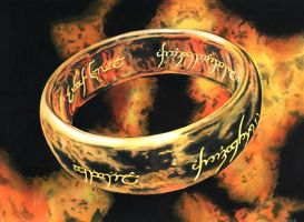One Ring to Rule Them All by RachelKaiser