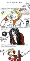 BRILLIANT Silent Hill Meme by rheill