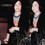 D D Lovato by SoooMusic