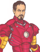 Phillip as Ironman TK2-CLR by Spake759