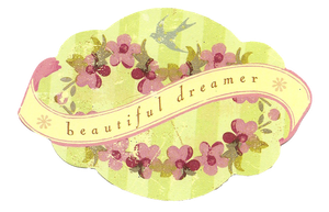 Jinifur Beautiful Dreamer by jinifur