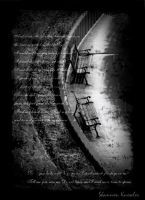 Lonely seat by ShanKnow