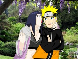 naruhina rtn by Bleach-Fairy
