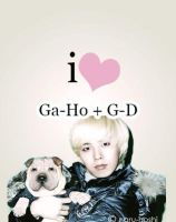 I heart GaHo and GD by naru-hoshi