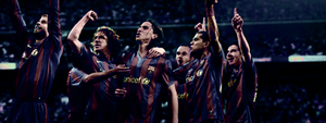 FC BARCELONA - signature by Ccrt