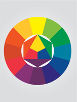 Colour Wheel by iCHRYST