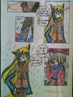 ~.:Practice:.~ .:Meeting in the Rain Page 2:. by Valkyrie01325