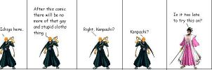 Bleach Comic-3 by SNStudios