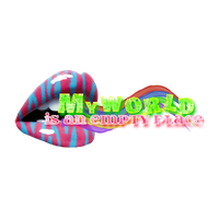 My world png by xblaackparadex