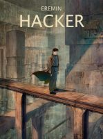 Hacker t1 cover by eremin