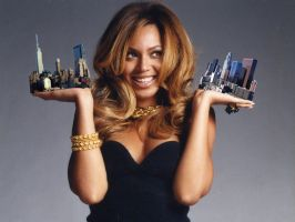 Beyonce decision by lowerrider