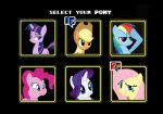 MLP: FiM The Arcade Game by SonictheHedgehogPL
