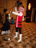 AFest '11 - Haruko by TEi-Has-Pants