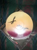 2 Ducks at Sunset by phat94probe